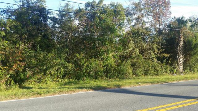LOT 70 Bailey Rd, Fernandina Beach, FL 32034 (MLS #859186) :: EXIT Real Estate Gallery
