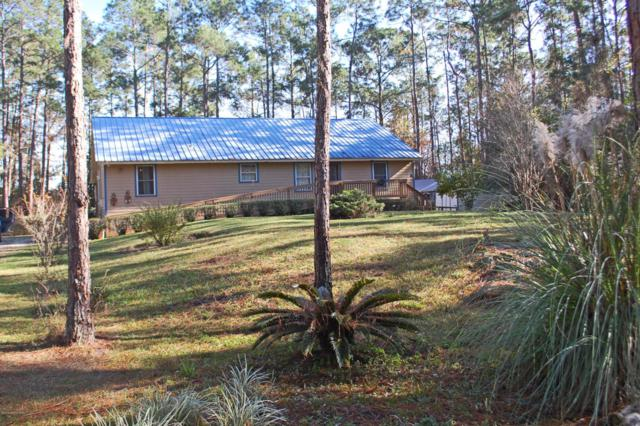 570 S County Rd 21, Hawthorne, FL 32640 (MLS #859715) :: The Hanley Home Team