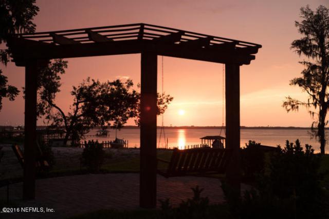 2701 Chapman Oak Dr, Jacksonville, FL 32257 (MLS #859895) :: EXIT Real Estate Gallery