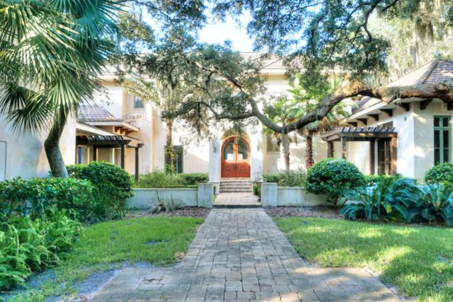 3 Marsh Hawk Rd, Amelia Island, FL 32034 (MLS #860153) :: EXIT Real Estate Gallery