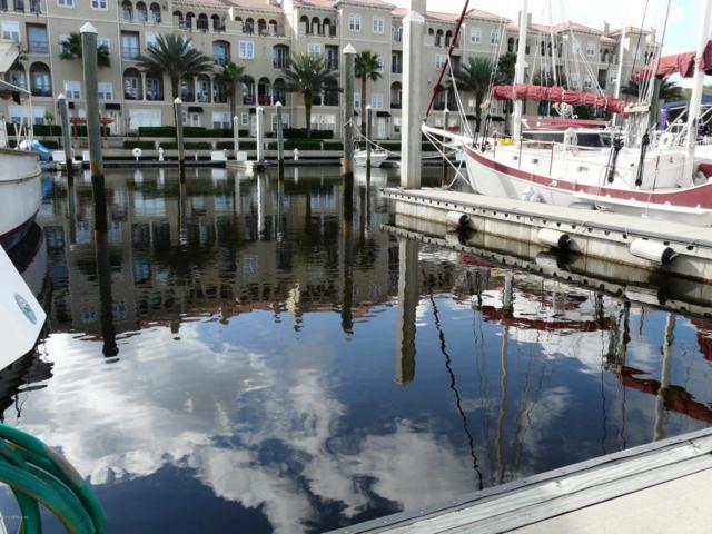 0 Atlantic Blvd C26, Jacksonville, FL 32224 (MLS #860595) :: RE/MAX WaterMarke