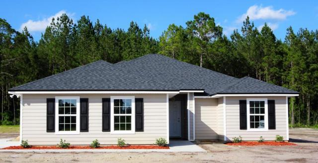 LOT 6 Mcclelland Rd, Jacksonville, FL 32234 (MLS #861792) :: Sieva Realty