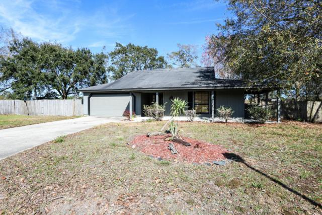 5401 Applewood Ct, Fleming Island, FL 32003 (MLS #863796) :: EXIT Real Estate Gallery
