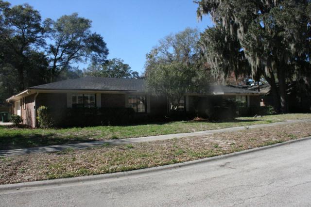 3134 Isser Ln, Jacksonville, FL 32257 (MLS #864392) :: EXIT Real Estate Gallery