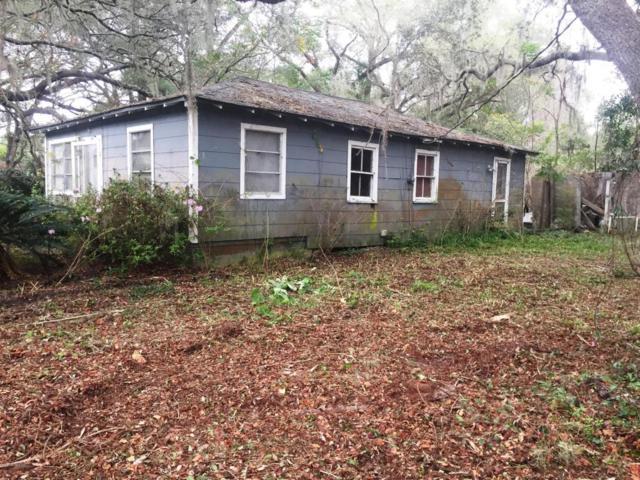 7869 State Road 100, Keystone Heights, FL 32656 (MLS #864427) :: EXIT Real Estate Gallery
