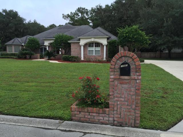 12881 Bay Plantation Dr, Jacksonville, FL 32223 (MLS #864702) :: EXIT Real Estate Gallery