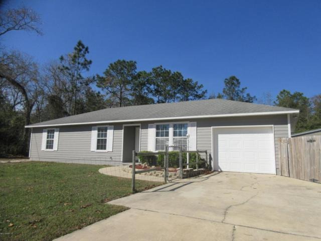 495 SE 44TH St, Keystone Heights, FL 32656 (MLS #865381) :: EXIT Real Estate Gallery