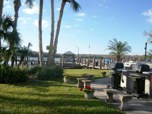 218 River Bend Pl C, Welaka, FL 32193 (MLS #865420) :: EXIT Real Estate Gallery