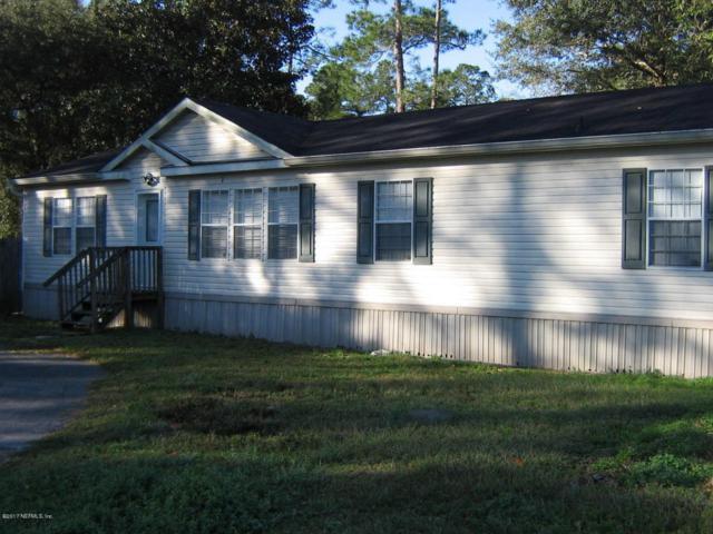 1364 State Road 21, Melrose, FL 32666 (MLS #865511) :: EXIT Real Estate Gallery