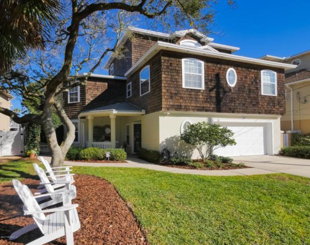 1761 Ocean Grove Dr, Atlantic Beach, FL 32233 (MLS #865777) :: EXIT Real Estate Gallery