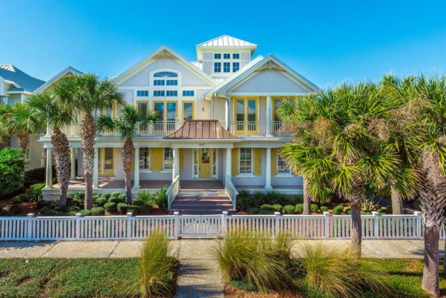 637 Ocean Palm Way, St Augustine, FL 32080 (MLS #865789) :: EXIT Real Estate Gallery