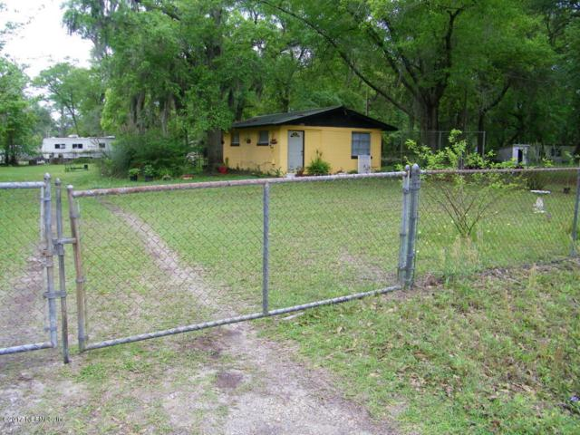 9843 Wagner Rd, Jacksonville, FL 32219 (MLS #865802) :: EXIT Real Estate Gallery