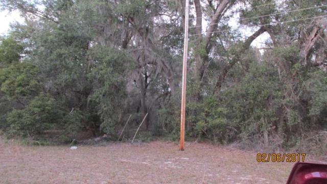 150&152 Goodson Praire Rd, Melrose, FL 32666 (MLS #865958) :: EXIT Real Estate Gallery
