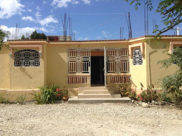 41 Pernier 47B, Port-Au-Prince, FL 00001 (MLS #866719) :: EXIT Real Estate Gallery