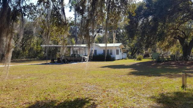 112 Seaman Cove Ln, Melrose, FL 32666 (MLS #866971) :: EXIT Real Estate Gallery