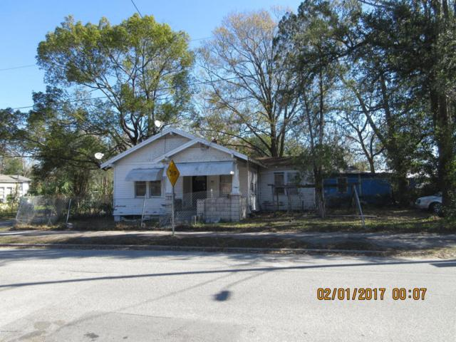 441 King St, Jacksonville, FL 32204 (MLS #867294) :: EXIT Real Estate Gallery