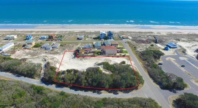 LOTS 4,5&C Ocean Blvd, Amelia Island, FL 32034 (MLS #868426) :: EXIT Real Estate Gallery