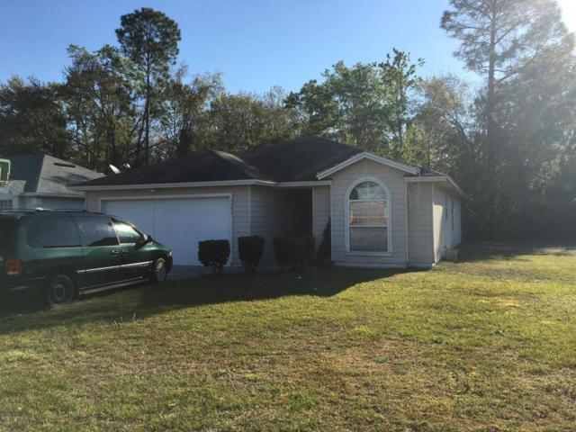 1595 Graduation Ln, Middleburg, FL 32068 (MLS #868746) :: EXIT Real Estate Gallery