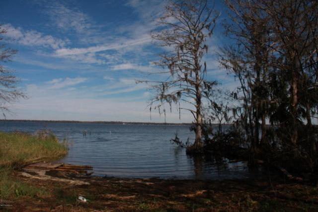 3971 Thomas Rd, GREEN COVE SPRINGS, FL 32043 (MLS #868928) :: EXIT Real Estate Gallery