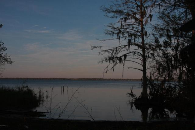 3971 Thomas Rd, GREEN COVE SPRINGS, FL 32043 (MLS #869063) :: EXIT Real Estate Gallery