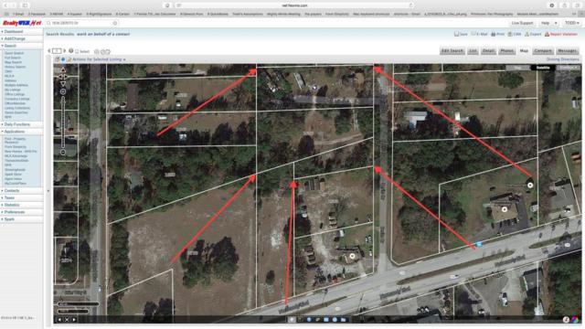 1638/1656 Derito Dr, Jacksonville, FL 32221 (MLS #869473) :: EXIT Real Estate Gallery