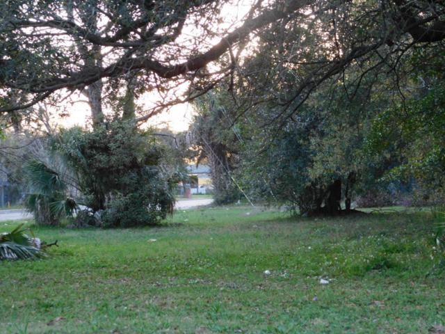 0 Florida Ave, Jacksonville, FL 32206 (MLS #869509) :: Sieva Realty