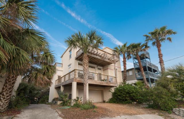5543 Pelican Way, St Augustine, FL 32080 (MLS #869911) :: EXIT Real Estate Gallery