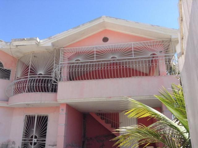 11 Rue Lambert, Bon Repos, CROIX-DES-BOUQUETS, FL 00000 (MLS #869994) :: EXIT Real Estate Gallery
