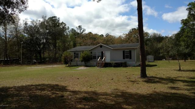 3626 Thunder Rd, GREEN COVE SPRINGS, FL 32043 (MLS #871631) :: EXIT Real Estate Gallery