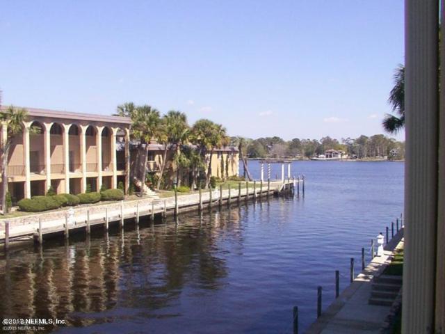 5375 Ortega Farms Blvd #1006, Jacksonville, FL 32210 (MLS #871632) :: EXIT Real Estate Gallery