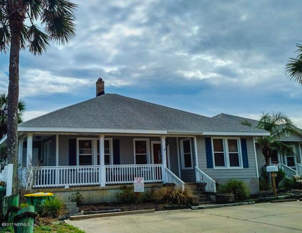 114 6TH Ave S, Jacksonville Beach, FL 32250 (MLS #871798) :: EXIT Real Estate Gallery