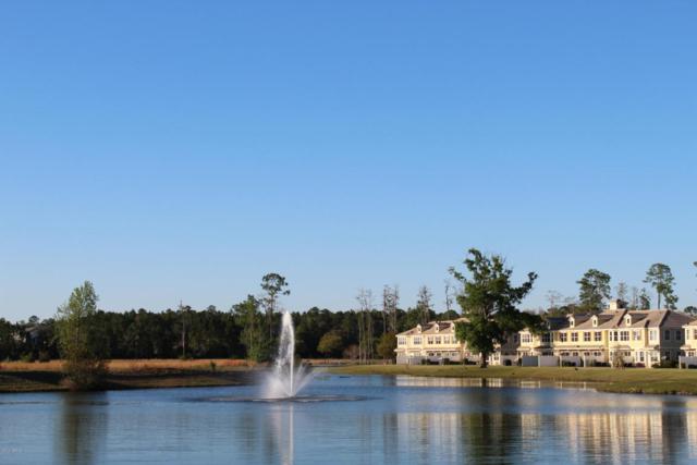 497 Hedgewood Dr, St Augustine, FL 32092 (MLS #872011) :: EXIT Real Estate Gallery