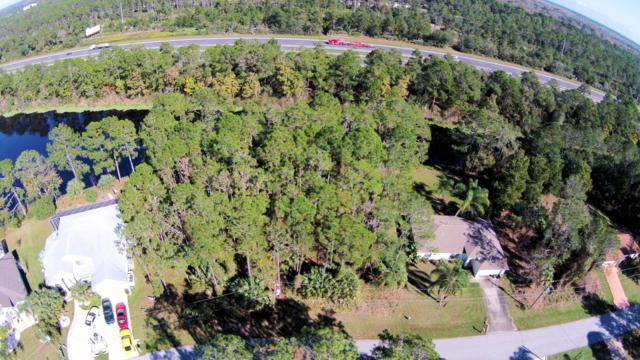 67 Presidential Ln, Palm Coast, FL 32164 (MLS #872314) :: EXIT Real Estate Gallery