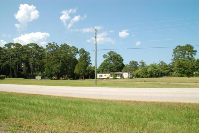 6580 Us-1, St Augustine, FL 32095 (MLS #872783) :: EXIT Real Estate Gallery