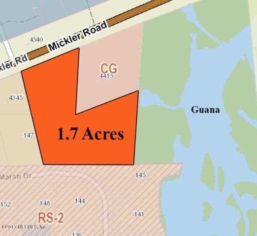 4355 Mickler Rd, Ponte Vedra Beach, FL 32082 (MLS #873583) :: EXIT Real Estate Gallery