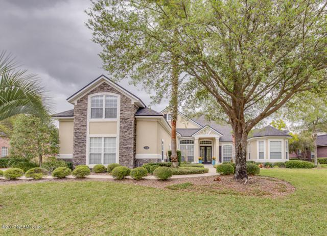 776 Peppervine Ave, Jacksonville, FL 32259 (MLS #873755) :: EXIT Real Estate Gallery