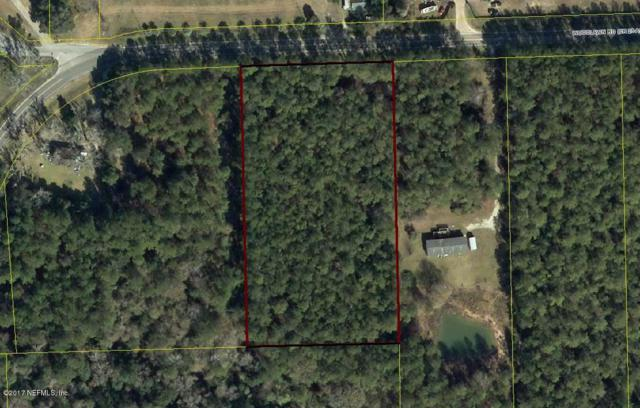 00 Woodlawn Rd, Macclenny, FL 32063 (MLS #873901) :: The Hanley Home Team