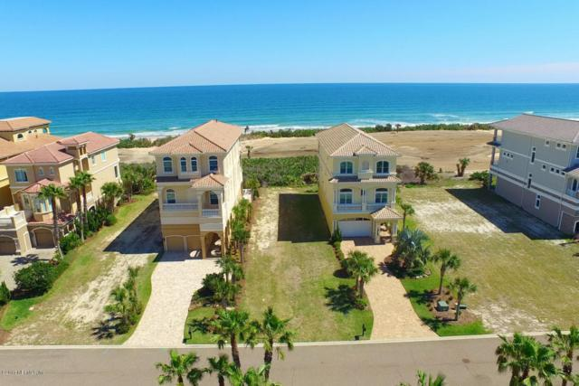 356 Ocean Crest Dr, Palm Coast, FL 32137 (MLS #874105) :: EXIT Real Estate Gallery