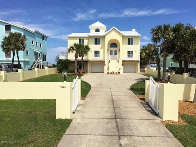 5601 S Atlantic Ave, NEW SMYRNA BEACH, FL 32169 (MLS #874204) :: EXIT Real Estate Gallery