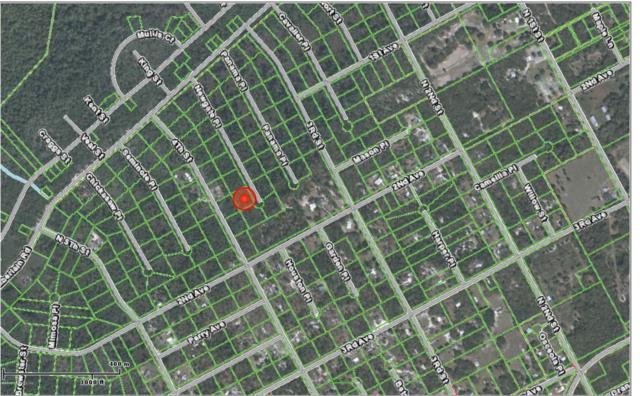 127 Newgate Pl, Satsuma, FL 32189 (MLS #874207) :: EXIT Real Estate Gallery