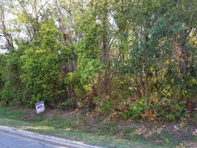0 Roberts St N, GREEN COVE SPRINGS, FL 32043 (MLS #874363) :: EXIT Real Estate Gallery