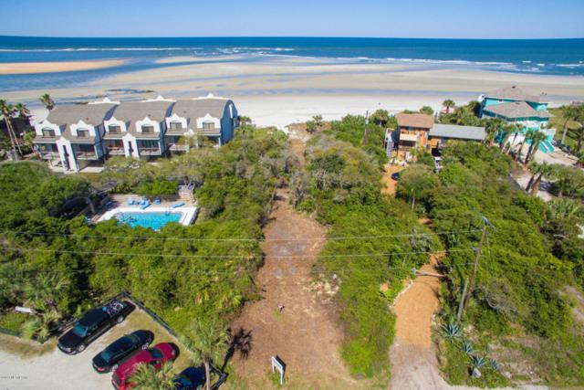 8856 Old A1a, St Augustine, FL 32080 (MLS #874418) :: EXIT Real Estate Gallery