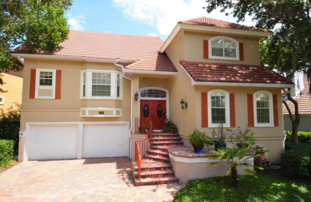 105 Cannon Ct W, Ponte Vedra Beach, FL 32082 (MLS #874526) :: EXIT Real Estate Gallery
