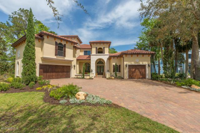 120 Preserve Haven View, Ponte Vedra Beach, FL 32081 (MLS #874601) :: EXIT Real Estate Gallery