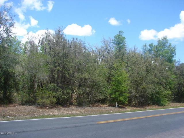 126 Carnation St, Interlachen, FL 32148 (MLS #874645) :: EXIT Real Estate Gallery