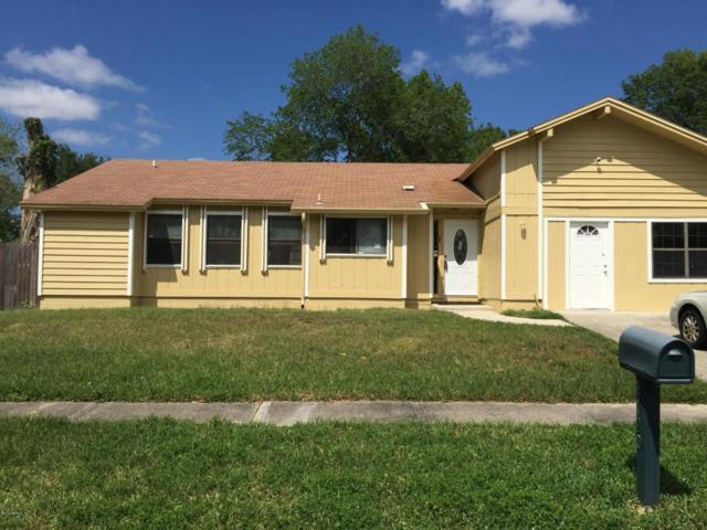 8720 Bishopswood Dr, Jacksonville, FL 32244 (MLS #874742) :: EXIT Real Estate Gallery