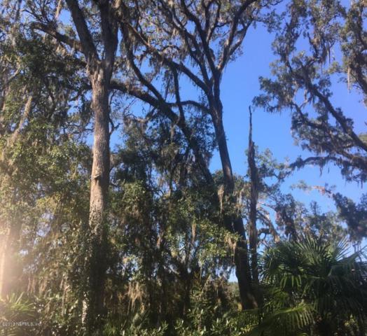 62574 Oklawaha Ave, Fernandina Beach, FL 32034 (MLS #874790) :: Memory Hopkins Real Estate
