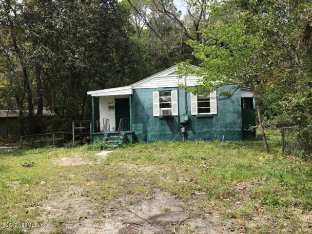 2335 Ephrata Ct, Jacksonville, FL 32209 (MLS #874811) :: EXIT Real Estate Gallery