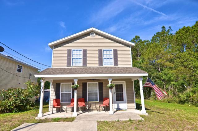 3593 Datura St, St Augustine, FL 32084 (MLS #874949) :: EXIT Real Estate Gallery