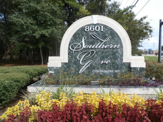 8601 Beach Blvd #1420, Jacksonville, FL 32216 (MLS #874994) :: EXIT Real Estate Gallery